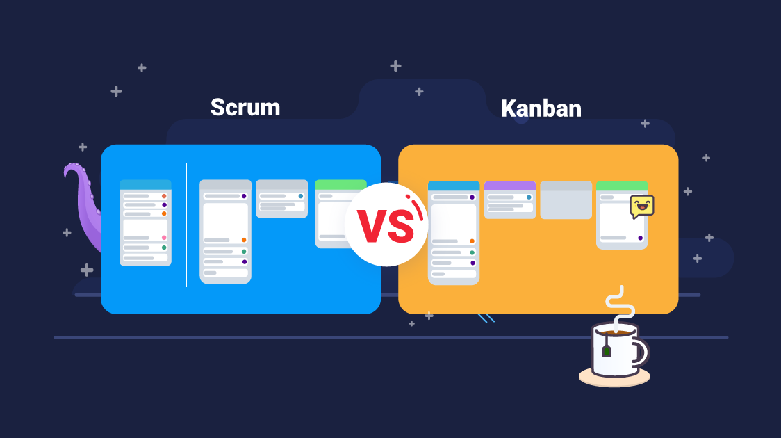 Kanban vs Scrum vs Scrumban: What Are The Differences?