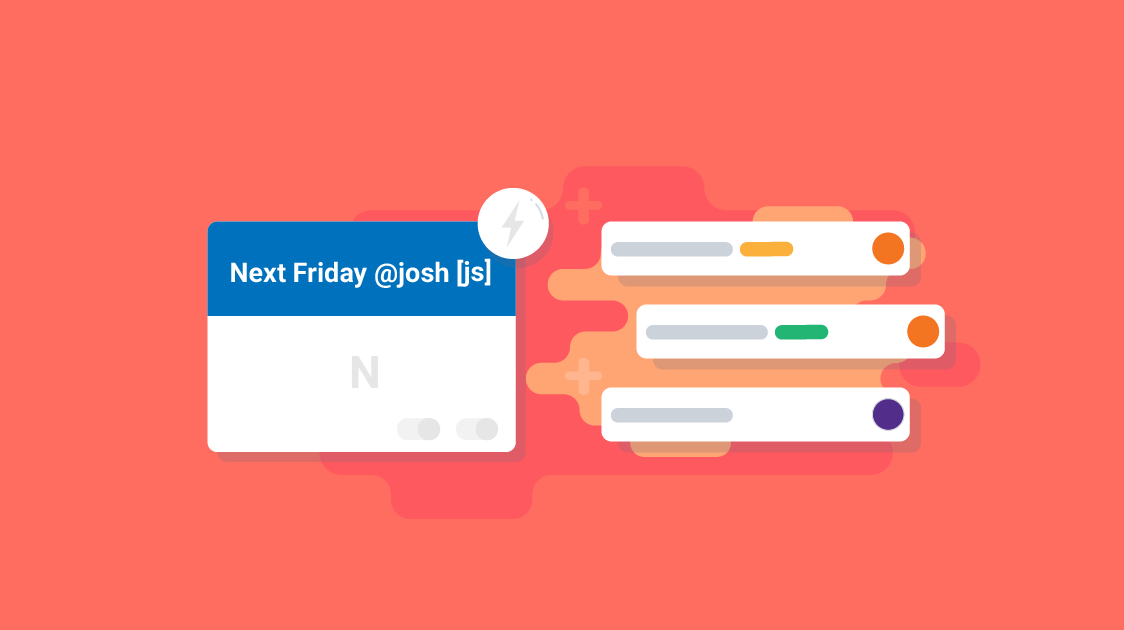 June update: Fast tasks, labels and assignees